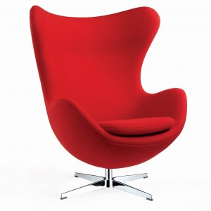 1003896_Egg-Chair-Red